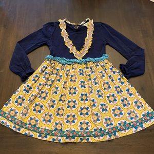 Matilda Jane Country Damsel Dress - Size 6